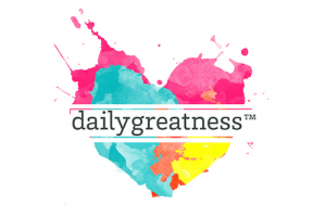 Daily Greatness
