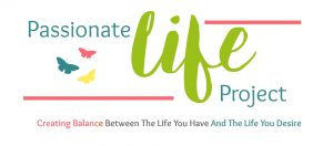 Passionate Life Project
